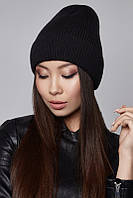 Стильна чорна шапочка Sammy Flip Uni