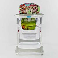 """Детский стульчик для кормления JOY J-2050 """"Сова"""" (72442)"""