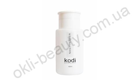 Nail fresher Kodi professional (Обезжириватель), 160 мл.