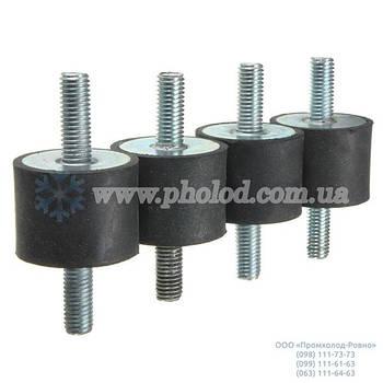 Амортизаторы (виброопоры) компрессора FRASCOLD T00SK205060