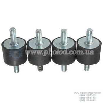 Амортизаторы (виброопоры) компрессора FRASCOLD T00SK205030