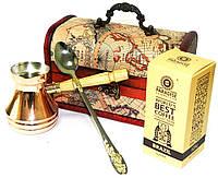 Кава подарунковий набір Скарб MINI, фото 1
