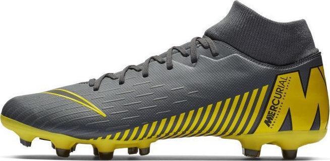 Футбольные бутсы Nike Superfly 6 Academy FG/MG (Оригинал) AH7362 070