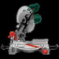 Пила дисковая торцовочная DWT KGS16 - 255 (1.6 кВт, 255 мм)