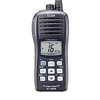 Рация Icom IC-M34 Marine radio