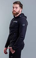 Спортивный костюм трикотаж мужской