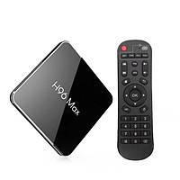 H96 Max X2 4/64 | S905X2 | Андроід ТВ Приставка | Smart TV Box