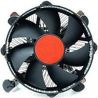 Активный кулер Atcool Average wind (13406) (Socket: 1156/1155/1150, питание: 3-pin, Частота вращения 2200 RPM,