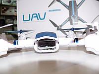 Квадрокоптер JXD 528 дальность полета 80 метров время полета 10 минут, фото 2