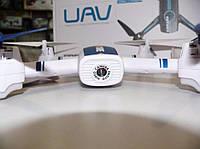 Квадрокоптер JXD 528 дальность полета 80 метров время полета 10 минут, фото 4