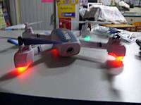 Квадрокоптер JXD 528 дальность полета 80 метров время полета 10 минут, фото 5