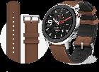 Умные часы Smart Watch Xiaomi Amazfit GTR 47mm Stainless Steel, фото 2