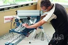 BOSCH GTM 12 Professional - Комбинированная пила, фото 3