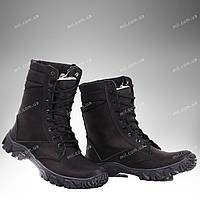 ⭐⭐Берцы зимние / военная, рабочая обувь МИРАЖ II (black) | берцы, берці, военная обувь, армейская обувь, тактическая обувь, обувь, ботинки, военные