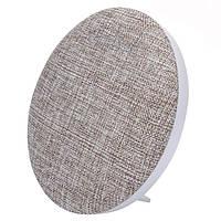 Колонка Bluetooth VIP Model HDY-001 Серый