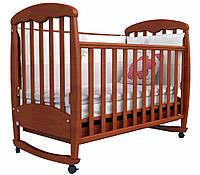 Детская кроватка Верес Соня ЛД 1 (ольха)