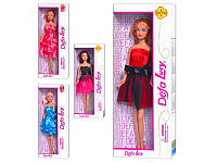 Кукла Defa 8136-8138, 4 вида