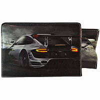 "Чехол для планшетов 7"" № 7004 Porsche"