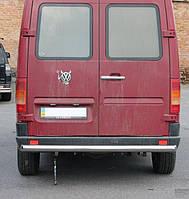 Защита заднего бампера труба Volkswagen LT нержавейка