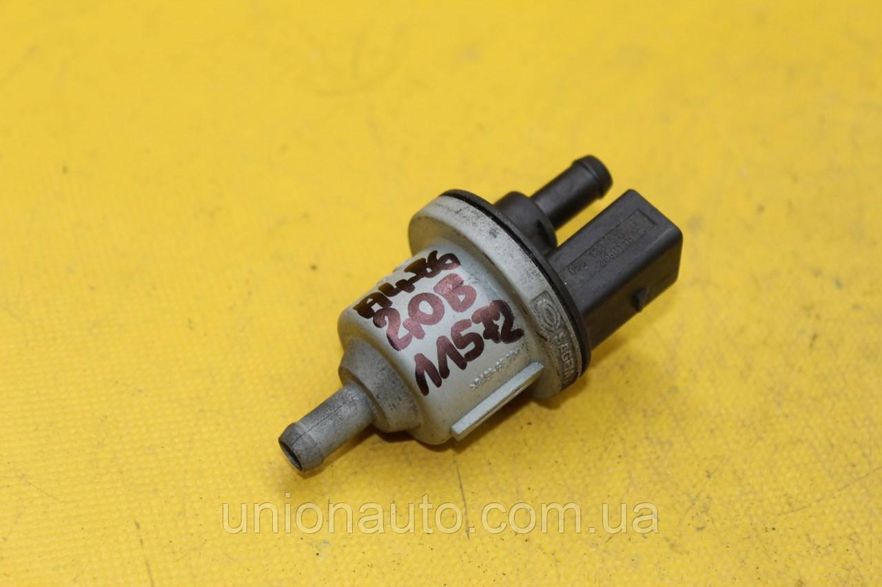 Регулятор, клапан давления подачи топлива AUDI A4 B6 2.0 B 058133517B
