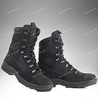 ⭐⭐Берцы зимние / военная, тактическая обувь GROZA (black) | берцы, берці, военная обувь, армейская обувь, тактическая обувь, обувь, ботинки, военные
