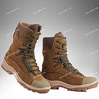 ⭐⭐Зимние берцы / военная тактическая обувь GROM (coyote) | берцы, берці, военная обувь, армейская обувь, тактическая обувь, обувь, ботинки, военные