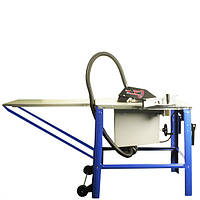 Строительная циркулярная пила WorkMan 315AE (2.2 кВт, 315 мм, 230 В)
