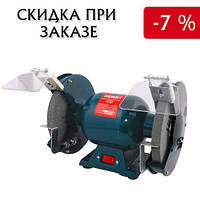 Заточной станок Зенит ЗСТ-200/400 (0.4 кВт, 200 мм)