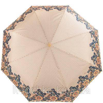 Зонт женский механический компактный облегченный  art rain (АРТ РЕЙН) zar3516-51