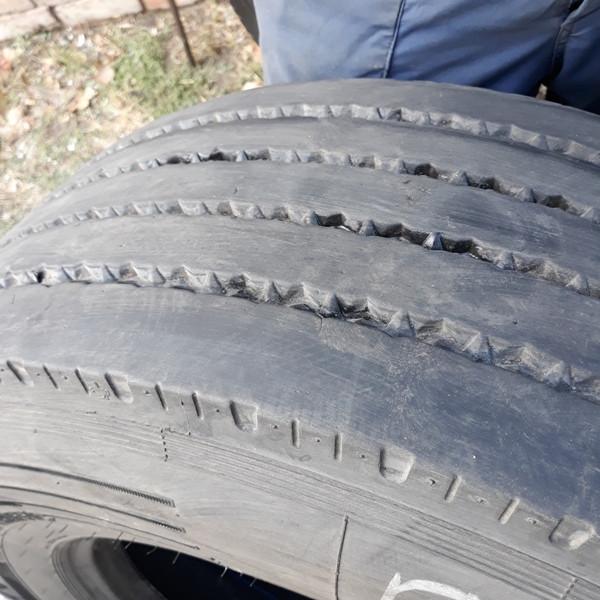 Грузовые шины б.у. / резина бу 285.70.r19.5 Continental HTR1 Континенталь