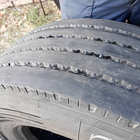 Грузовые шины б.у. / резина бу 285.70.r19.5 Continental HTR1 Континенталь, фото 1