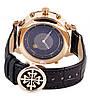 Мужские часы Patek Philippe Grand Complications 5002 Sky Moon, элитные часы Patek Philippe реплика ААА, фото 2