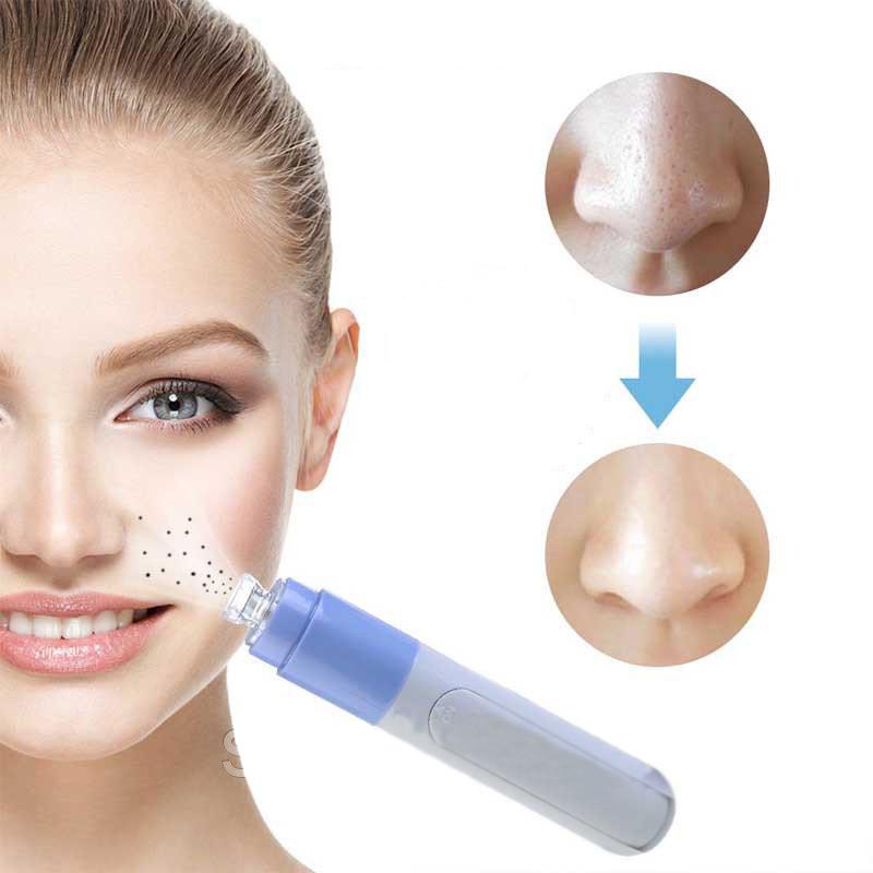 Опт Вакуумный очиститель пор от угрей Face spot