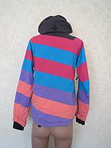 Лыжная куртка Westbich (S) мембранная 10000/10000, фото 2
