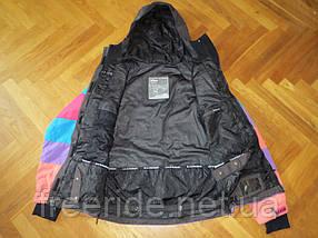 Лыжная куртка Westbich (S) мембранная 10000/10000, фото 3