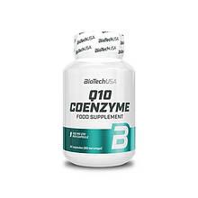 Коэнзим (антиоксидант) Q10 COENZYME 60 капсул