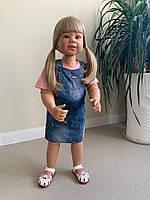 Кукла реборн.Reborn  87 см