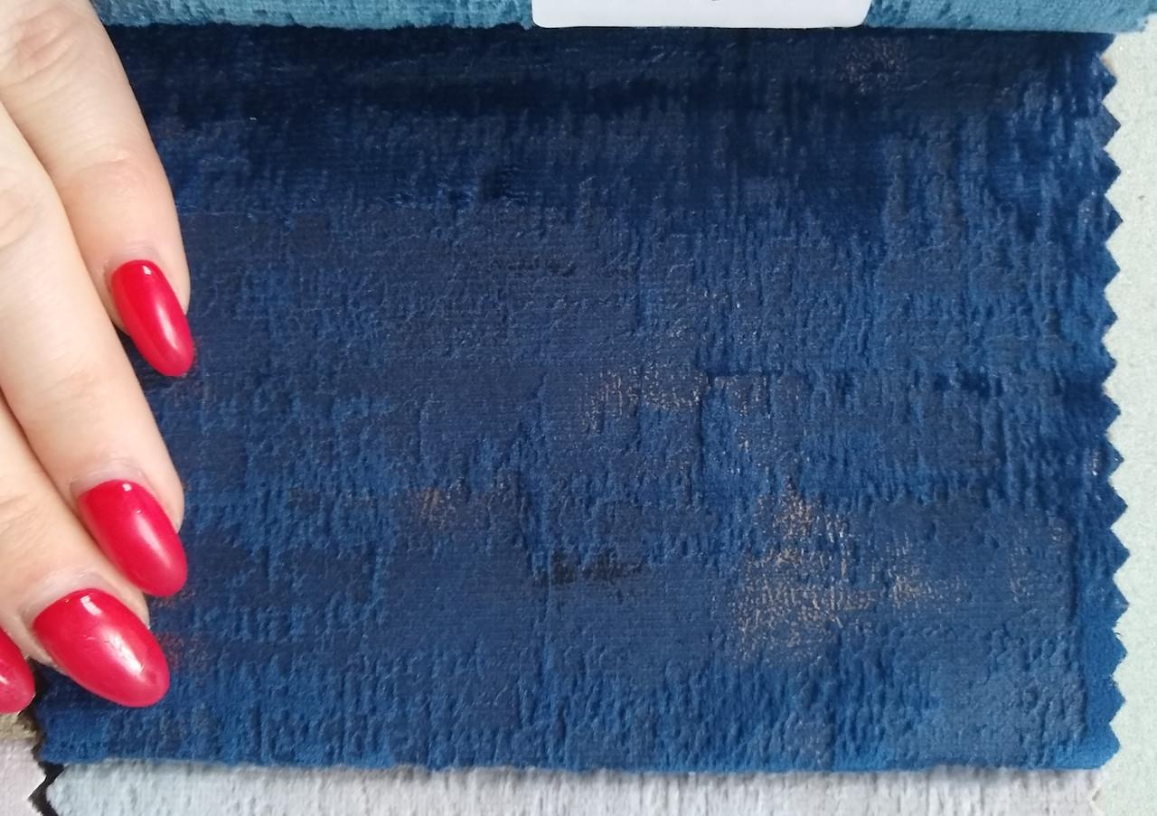 Водоотталкивающая ткань для мебели вельвет Ливерпуль 20 ( LIVERPOOL 20 )