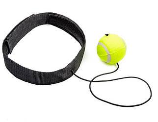 Тренажер Fight ball файтбол, боевой мяч.