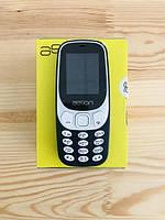 Кнопочный телефон AELion A300 Blue
