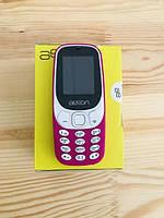 Кнопочный телефон AELion A300 Purple