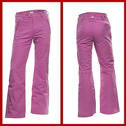 Жіночі гірськолижні штани Bogner Lischana M Pink - 187947