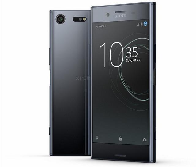 Cмартфоны Sony