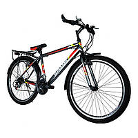 "Велосипед SPARK SPACE TV2615 (колёса 26"", рама 15"" сталь)"