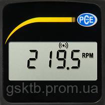 Тахометр цифровой PCE-T237, фото 2