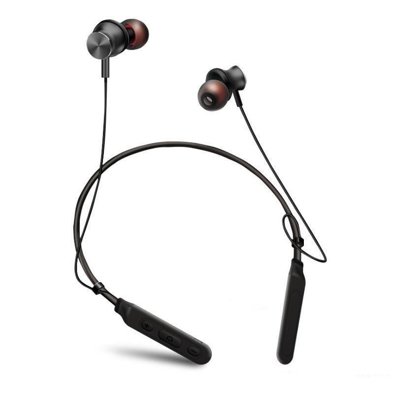 Беспроводные Bluetooth наушники Sport Wireless M8, черные