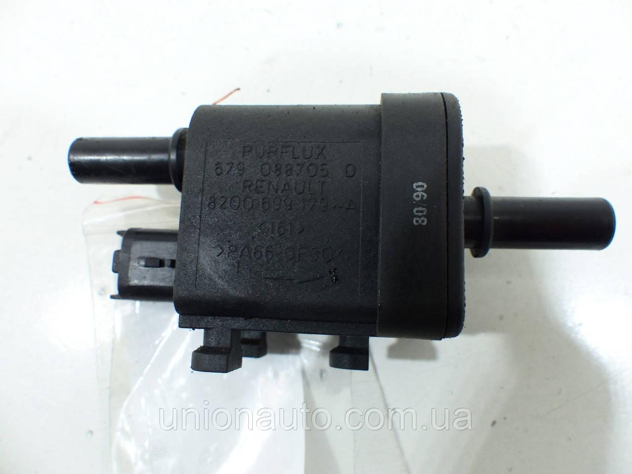 KANGOO II 08-13 1.5 DCI Регулятор, клапан давления подачи топлива 8200699179A