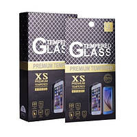 Защитное стекло XS (0.26mm) на заднюю панель для iPhone X / Xs