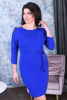Шикарное женское платье,размеры:50,52,54., фото 1