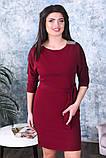 Шикарное женское платье,размеры:50,52,54., фото 2